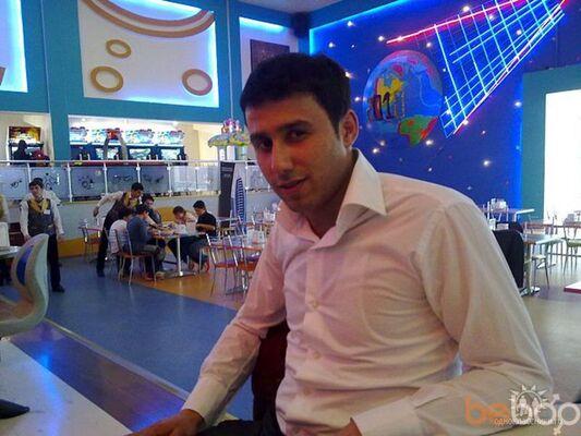 Фото мужчины dinozavrik, Баку, Азербайджан, 33