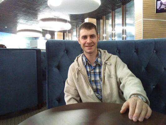 Фото мужчины Илья, Владивосток, Россия, 30