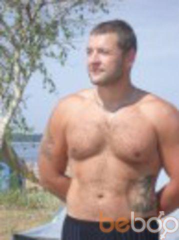 Фото мужчины paxa79, Санкт-Петербург, Россия, 37