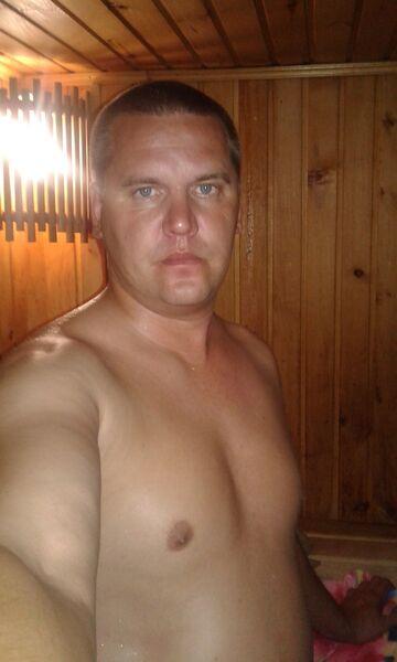 Фото мужчины виктор, Новосибирск, Россия, 35