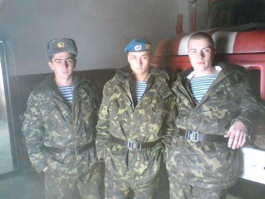 Фото мужчины денис, Харьков, Украина, 26