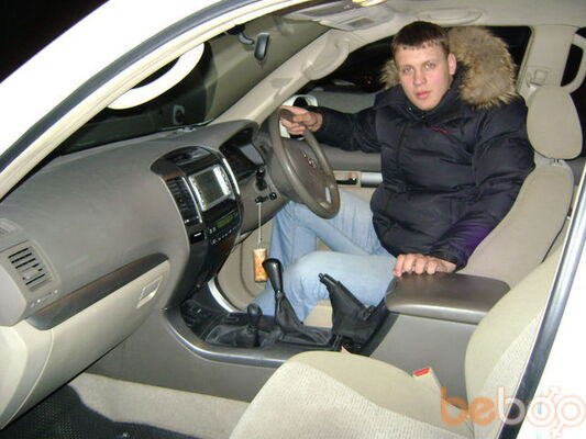 Фото мужчины alex4448, Владивосток, Россия, 28