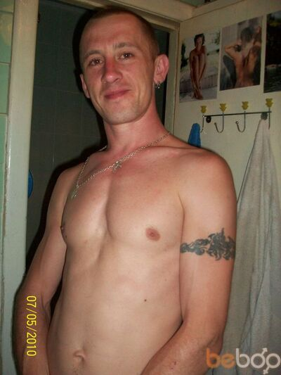 Фото мужчины corwolf, Курск, Россия, 36