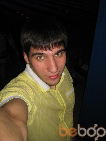Фото мужчины Tommy, Москва, Россия, 30