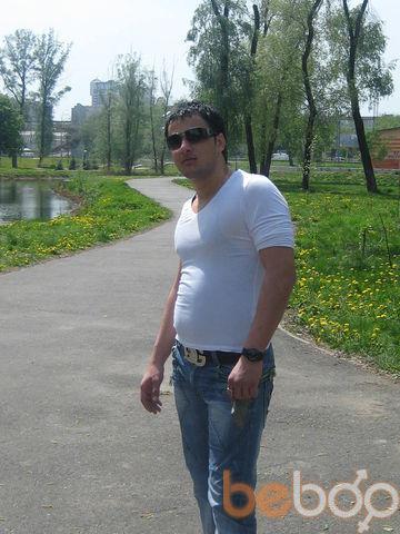 Фото мужчины CSEROKOPIYA, Киев, Украина, 36
