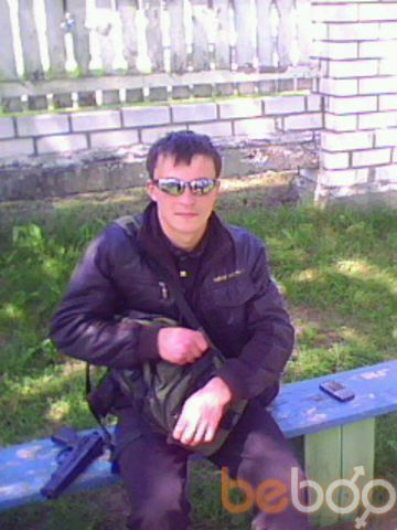Фото мужчины gorik777, Могилёв, Беларусь, 25