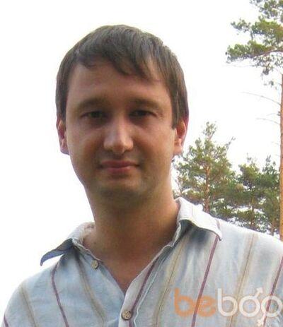Фото мужчины Tim tim, Москва, Россия, 38