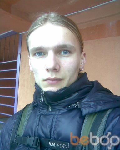 Фото мужчины memento, Минск, Беларусь, 24