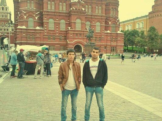 Фото мужчины Тимур, Казань, Россия, 26