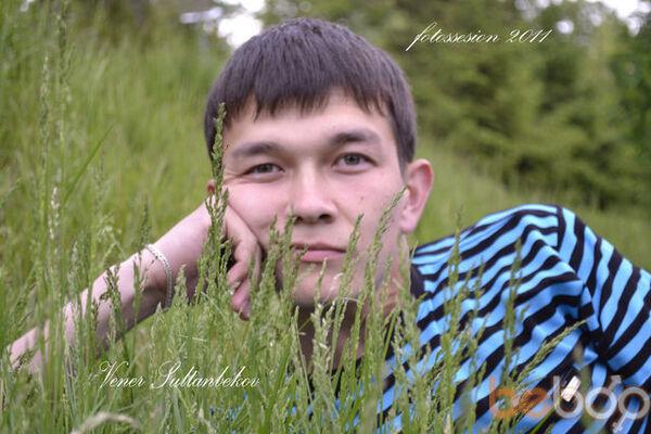 Фото мужчины sultik, Благовещенск, Россия, 27