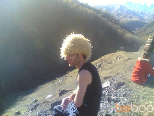 Фото мужчины jaga, Тбилиси, Грузия, 31