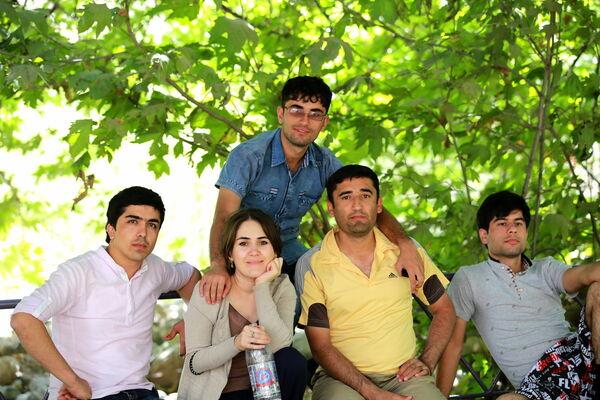 Фото мужчины Smart, Душанбе, Таджикистан, 26