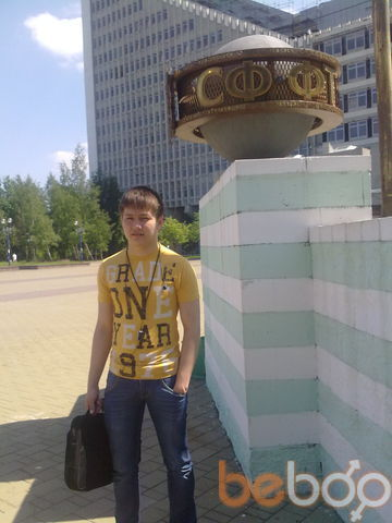 Фото мужчины Pups92, Ашхабат, Туркменистан, 24