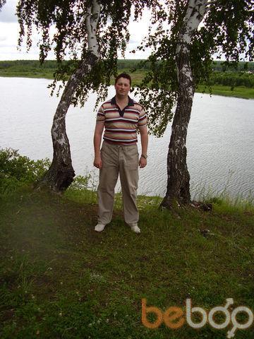 Фото мужчины Shariot32, Красноярск, Россия, 39