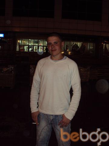 Фото мужчины Zheka, Гомель, Беларусь, 24