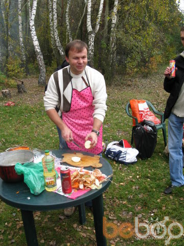 Фото мужчины masyanya, Киев, Украина, 40