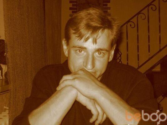 Фото мужчины Lokki, Минск, Беларусь, 40