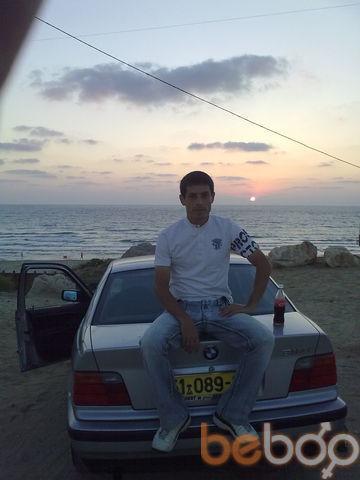 Фото мужчины Максик83, Holon, Израиль, 33