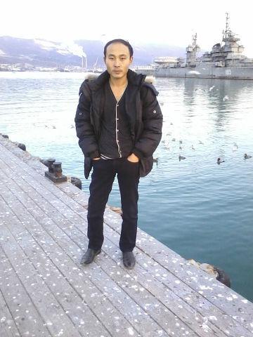 Фото мужчины геннадий, Прохладный, Россия, 35