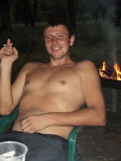 Фото мужчины Серёга, Москва, Россия, 29