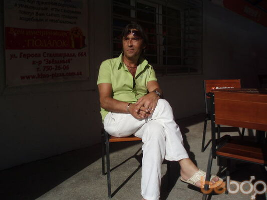 Фото мужчины SITA, Одесса, Украина, 49