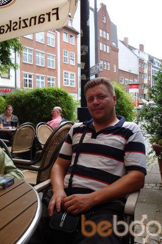 Фото мужчины andrejkurs, Рига, Латвия, 44