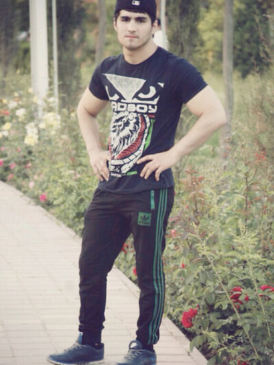 Фото мужчины Мехроч, Москва, Россия, 24