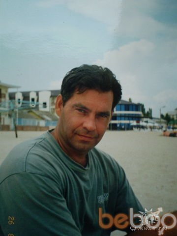 Фото мужчины igor, Кишинев, Молдова, 51