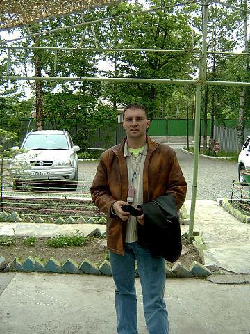 Фото мужчины MARAT, Владивосток, Россия, 42