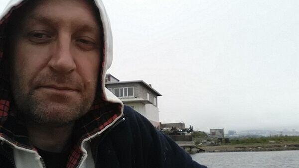 Фото мужчины БОРИС, Владивосток, Россия, 46