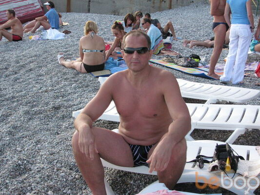 Фото мужчины papa1313, Минск, Беларусь, 51