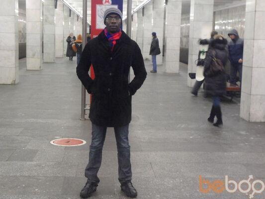 Фото мужчины camboo, Москва, Россия, 33