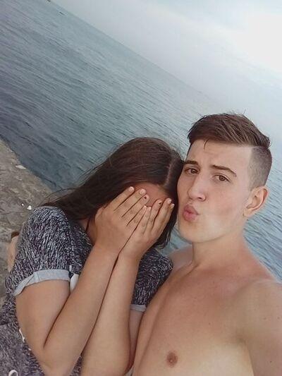 Фото мужчины Артём, Одесса, Украина, 18