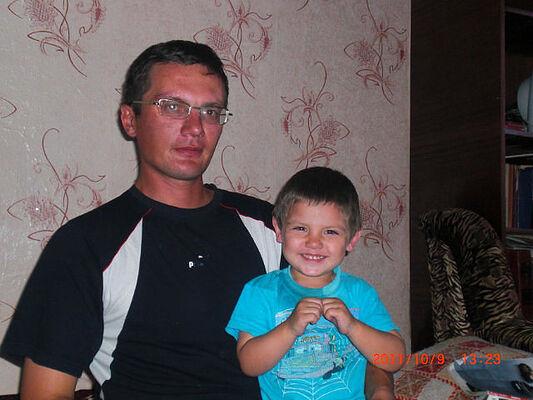 Фото мужчины Алексей, Нижневартовск, Россия, 36