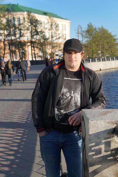 Фото мужчины Владимир, Москва, Россия, 31