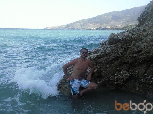 Фото мужчины billi, Tripolis, Греция, 31