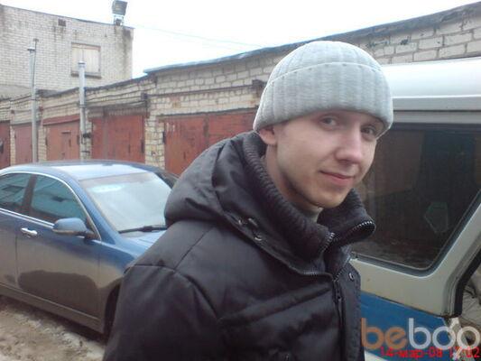 Фото мужчины пашка, Смоленск, Россия, 31