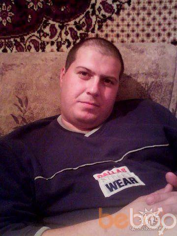 Фото мужчины vovan12317, Тирасполь, Молдова, 36