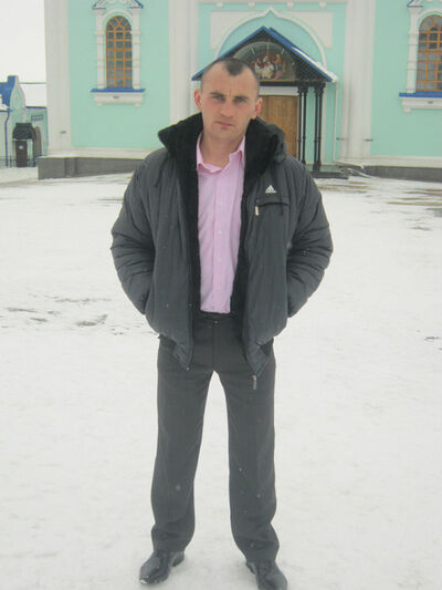 Фото мужчины андрей, Поныри, Россия, 30