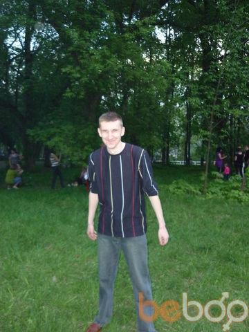 Фото мужчины serenya, Орел, Россия, 37