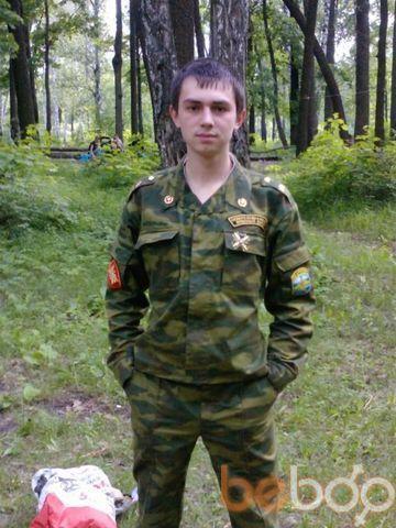 Фото мужчины krasav4eg, Липецк, Россия, 26