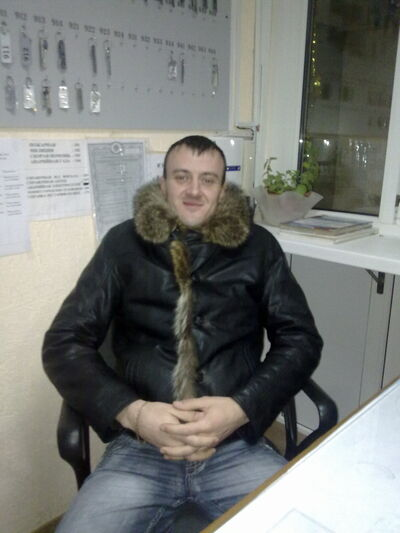Фото мужчины Андрей, Полоцк, Беларусь, 31