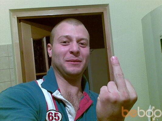 Фото мужчины saniok, Кишинев, Молдова, 29