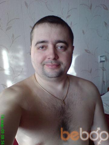 Фото мужчины alexej78, Москва, Россия, 38