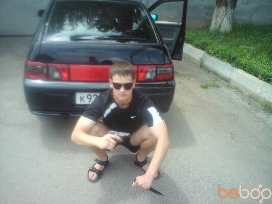 Фото мужчины nikita, Москва, Россия, 36