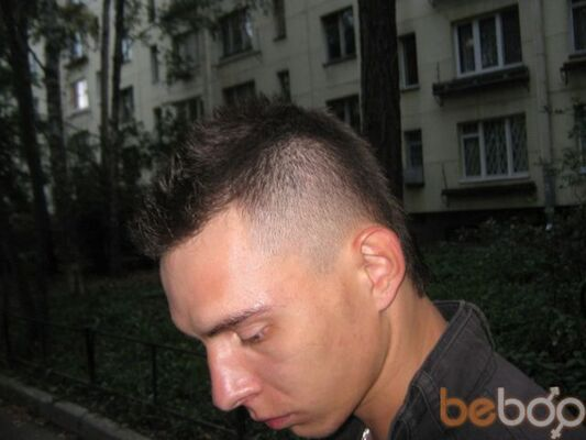 Фото мужчины Sarbon, Санкт-Петербург, Россия, 33
