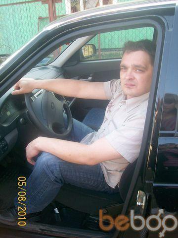 Фото мужчины Conev11810, Киров, Россия, 42