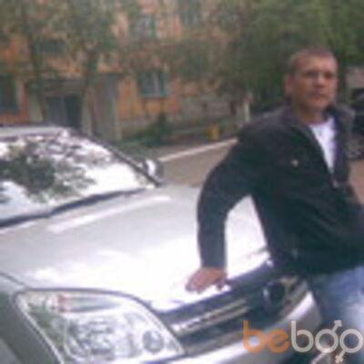 Фото мужчины kirill_777, Костанай, Казахстан, 44