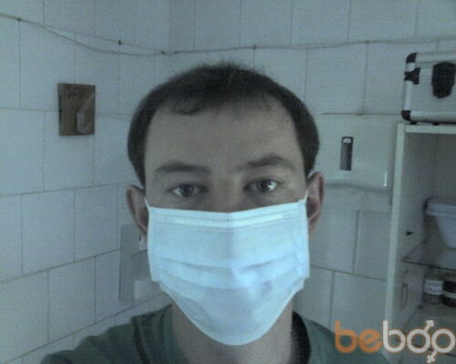 Фото мужчины doktor, Бердюжье, Россия, 31