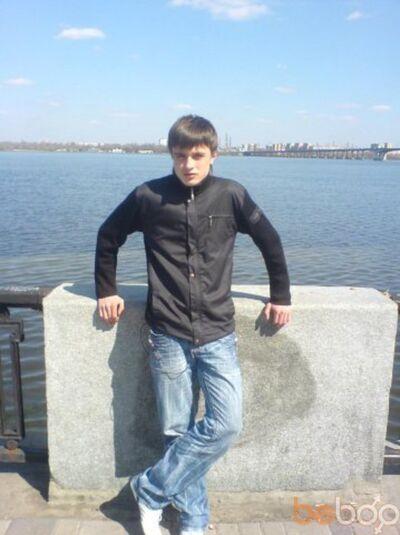 Фото мужчины valik, Днепропетровск, Украина, 26